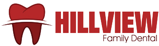 Hillview Family Dental Logo